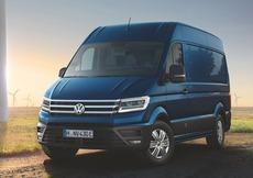 Volkswagen Veicoli Commerciali e-Crafter