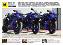 Magazine n° 366, scarica e leggi il meglio di Moto.it