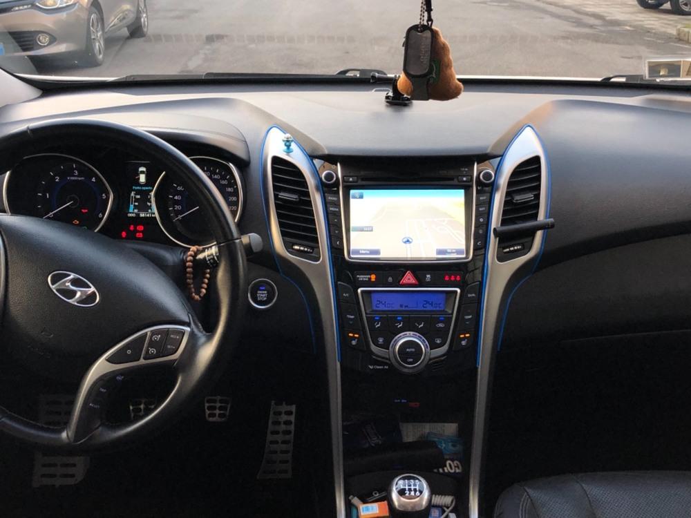 Hyundai i30 1.6 CRDi 128 CV 5p. Go! Brasil del 2014 usata a Milano