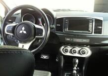 Mitsubishi Lancer 1.5 4p. Invite del 2010 usata a Borgo Ticino