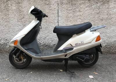 Honda SJ  50 Bali - Annuncio 7565346