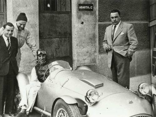 70 anni di Abarth: 10 auto indimenticabili dello Scorpione (8)