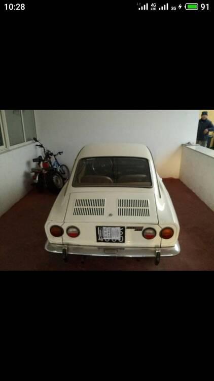 Fiat 126 700 UP del 1977 usata a Villaricca (2)