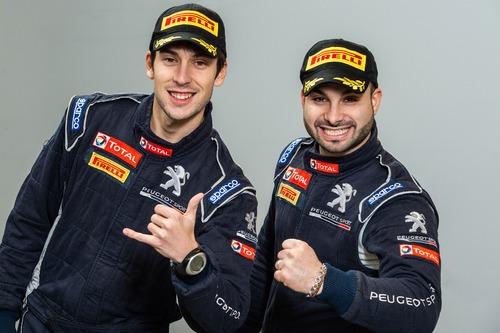 Rally, Trofei Peugeot Italia: 40 anni sempre in corsa con nuovi talenti e vecchi campioni (5)