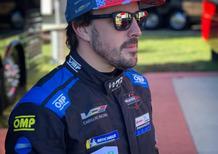 Alonso non si accontenta: dopo F1 e 24ore non solo Indy