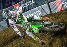 Supercross 2019, San Diego: Tomac sul fango