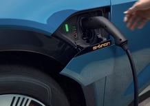 Audi e-tron, quanto costa ricaricarla in Italia