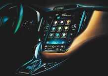Nuova Subaru Legacy 2020: berlina matura, elettrificata, con super Tablet