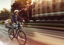 Istat: nel paniere 2019 hoverboard e bici elettrica