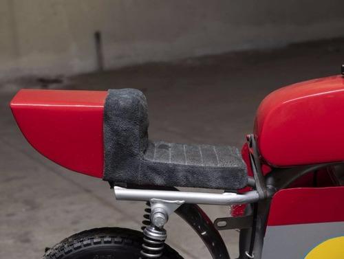 MV Agusta Mini Bike, all'asta un esemplare degli anni '70 (3)