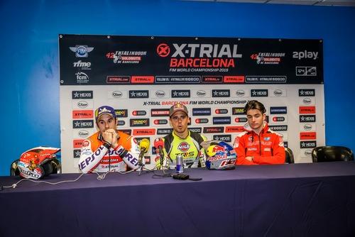 X-Trial. Raga trionfa a Barcellona (6)