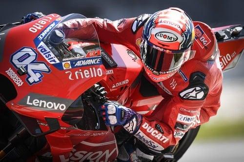 Gallery MotoGP - Le prime foto dei test di Sepang 2019 (3)
