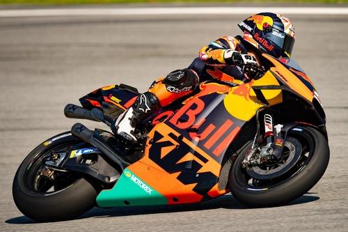 Gallery MotoGP - Le prime foto dei test di Sepang 2019 (6)