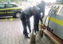 Napoli, truffa sui carburanti scoperta dalla guardia di finanza