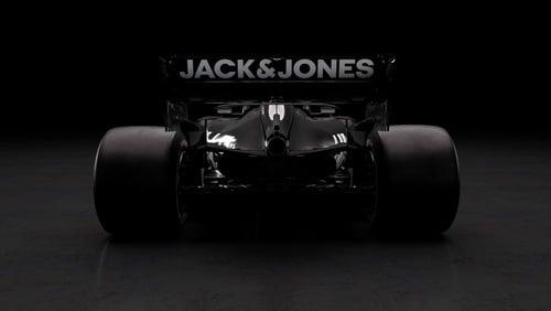 F1 2019, Haas svela la sua nuova livrea (2)