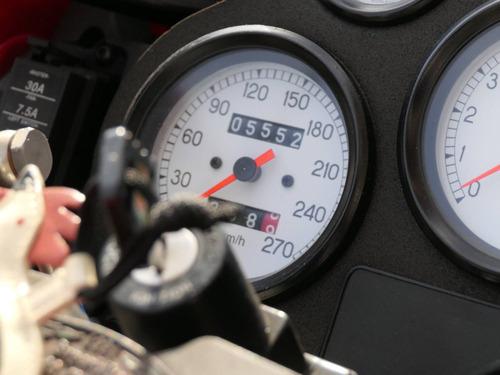 Le Belle e Possibili di Moto.it: Ducati 888 SP4S (3)