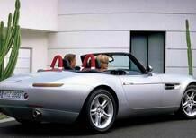 Le dieci auto top che i tedeschi abbiano mai fatto? Provaci ancora Jos