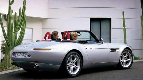 Le dieci auto top che i tedeschi abbiano mai fatto? Provaci ancora Jos (7)