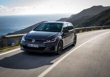 Volkswagen Golf GTI TCR 2019, 290 CV per il canto del cigno della VII [Video]