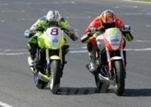 Trofei Honda, dal 2011 anche la CBR600F Cup