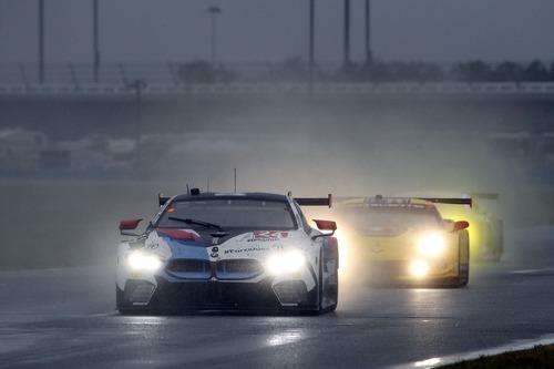 Zanardi racconta la sua 24 ore di Daytona con la BMW M8 GTE (7)