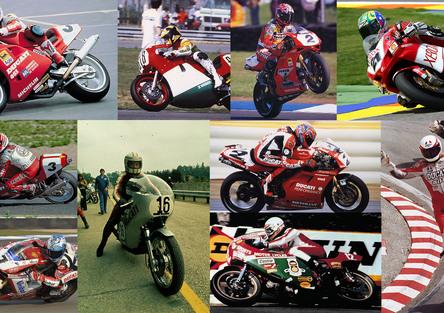 Ducati: le bicilindriche della leggenda Superbike