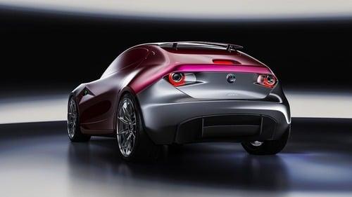 Fantasie Alfa Romeo, Cuore Sportivo Elettrico: nuova Alfasud E-Sprint (GT EV) (4)