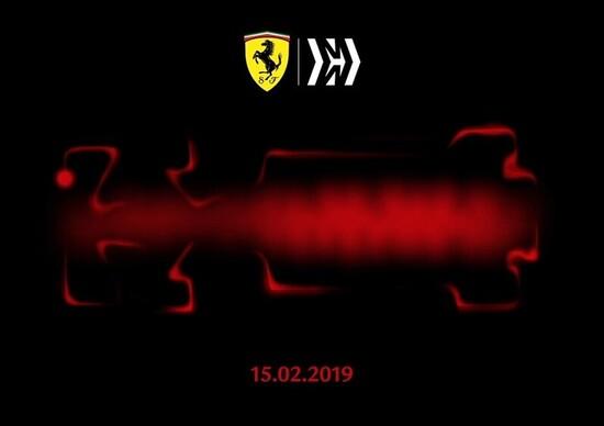 F1 2019, Ferrari: rivoluzione materiali in 3D e gestione in pista