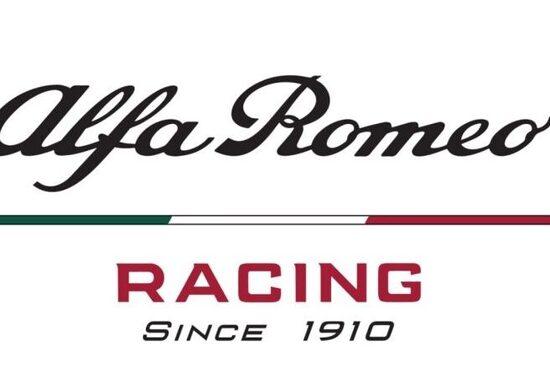 F1 2019: Alfa Romeo, shakedown il 14 febbraio