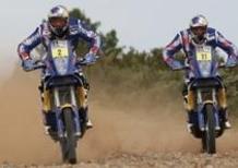 Dakar, prima speciale per Ruben Faria davanti a Despres. Gioco di squadra