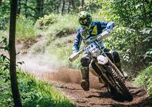 Trofeo Enduro Husqvarna, si riparte con un'edizione totalmente rinnovata