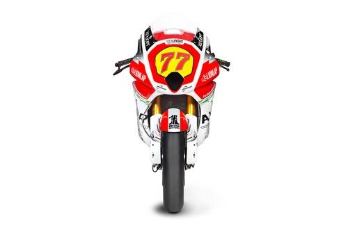 Moto2. Svelato il Team MV Agusta 2019 (5)