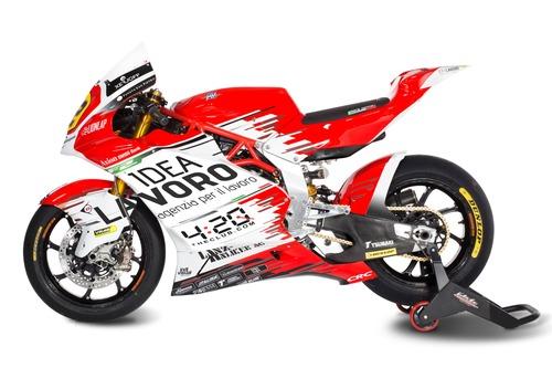 Moto2. Svelato il Team MV Agusta 2019 (8)