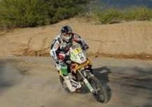 Dakar 2011, 3a Tappa. Vittoria di Marc Coma. Despres mantiene il comando del Rally
