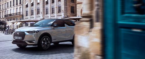 DS 3 Crossback: il nuovo B SUV francese premium in concessionaria [video] (2)