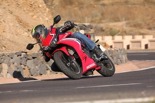 Honda CB125R | Moto Honda | Neo Sports Café | Moto naked