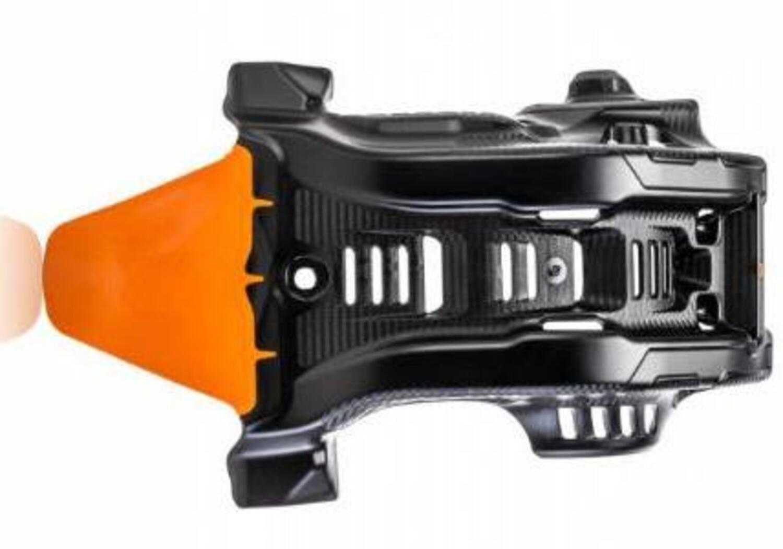 Acerbis: Skid Plate per  KTM e Husqvarna