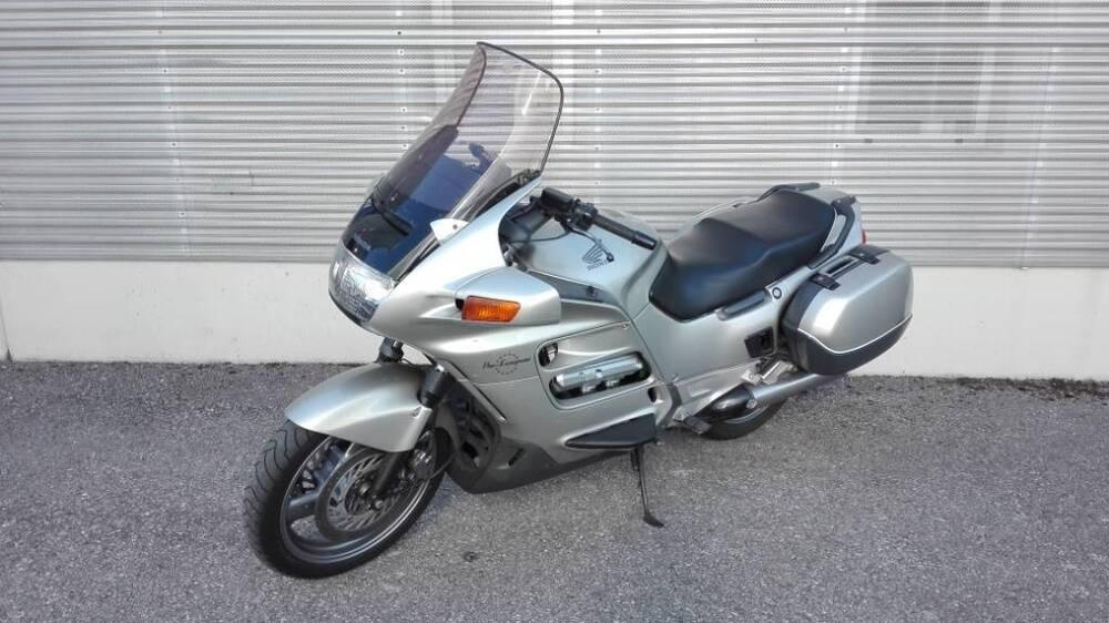 Honda ST 1100 Pan European (1991 - 02) (4)