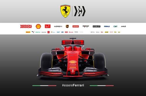 Ferrari, 70 sfumature di rosso: dalla 125 F1 alla SF90 (2)