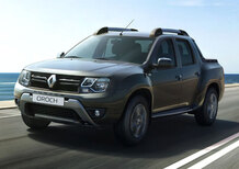 Dacia al Salone di Ginevra 2019