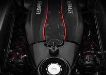 Nuova Ferrari 488 Hybrid, Ci siamo: Cavallino con V8 elettrificato in vendita a breve