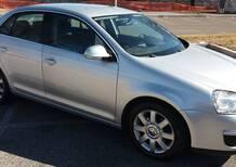 Volkswagen Jetta 1.9 TDI Comfortline del 2006 usata a Roma