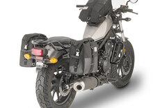 Kappa: kit per la Honda CMX Rebel
