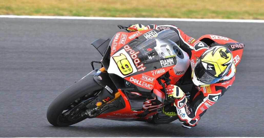 MOTORI: Ultimi test a Phillip Island, nel weekend riparte la Superbike