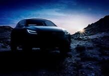 Subaru a Ginevra 2019 con due modelli e-Boxer e un prototipo