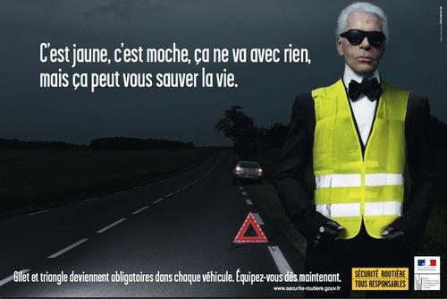 Karl Lagerfeld, le auto che ha immortalato (2)