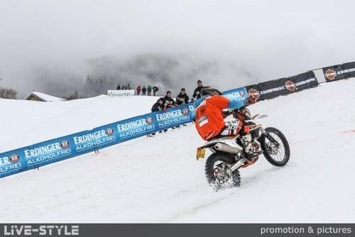 Harley & Snow: la gara sulla neve torna dal 15 al 17 marzo (7)