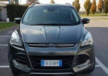 Ford Kuga 2.0 TDCI 150 CV S&S Powershift 4WD Business del 2016 usata a Andria