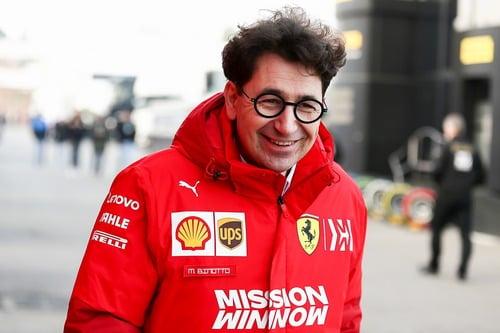 F1 2019, test Barcellona, Day 4: Hulkenberg al top (4)