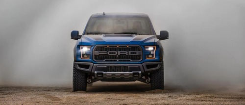 Nuovo Ranger Raptor: il super pick-up Ford anche in Italia [video] (6)
